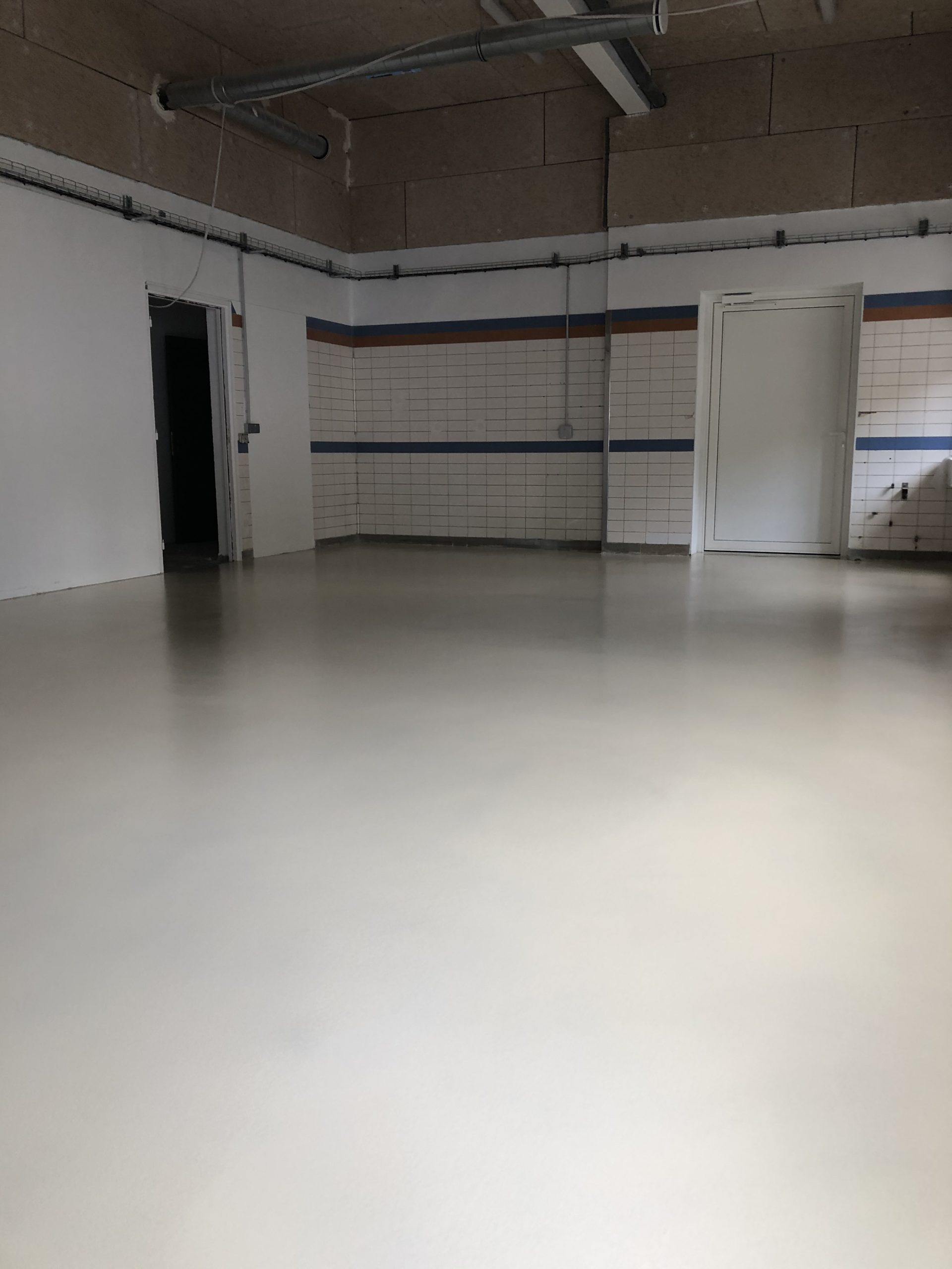 FLOORDESIGN - SEMI-LISSE 70